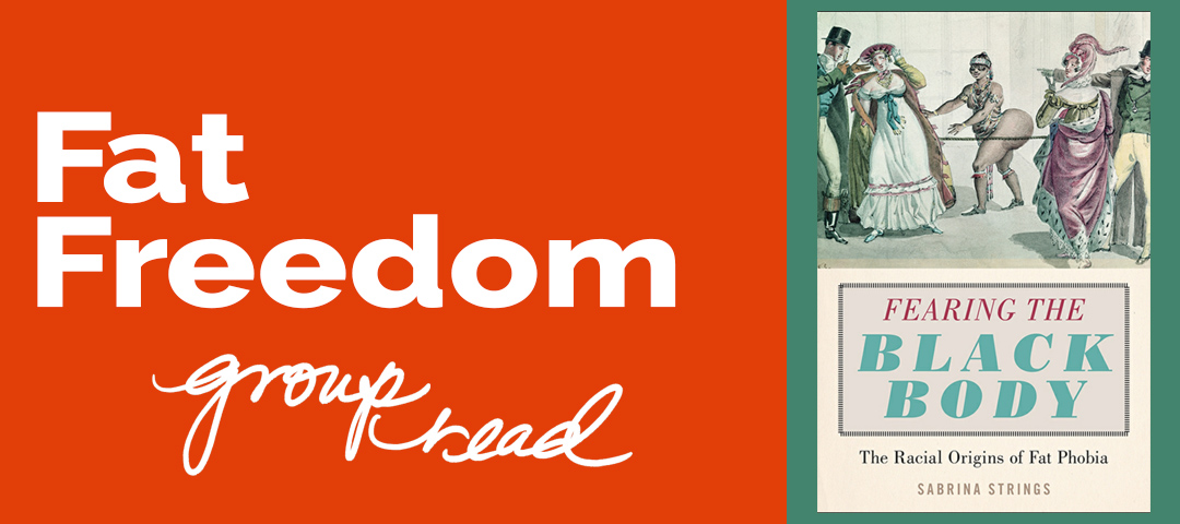 Fat Freedom Group Read Header